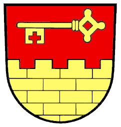 Hoßkirch Wappen