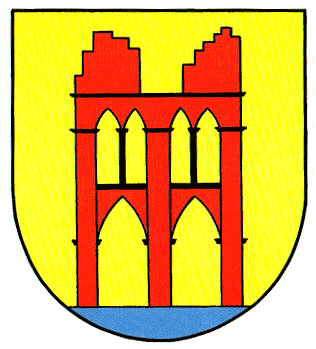 Hude (Oldenburg) Wappen