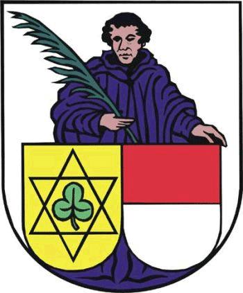 Hübitz Wappen