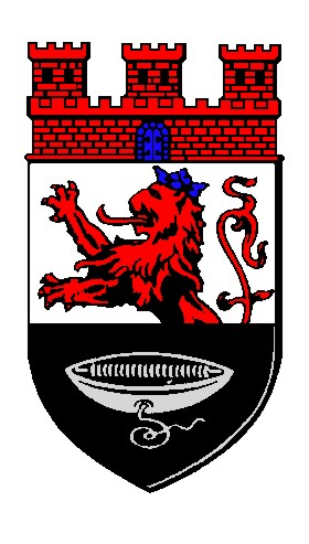 Hückeswagen Wappen