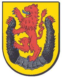 Hüde Wappen