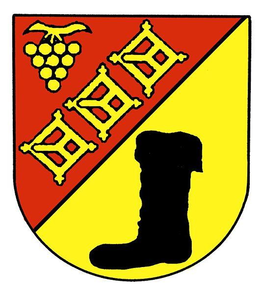 Hüffelsheim Wappen