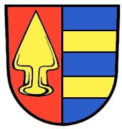 Hüffenhardt Wappen