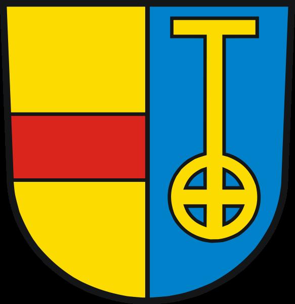Hügelsheim Wappen