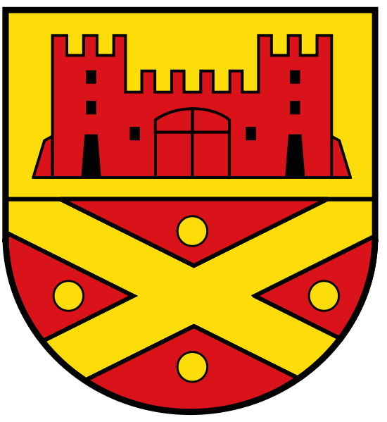 Hüllhorst Wappen