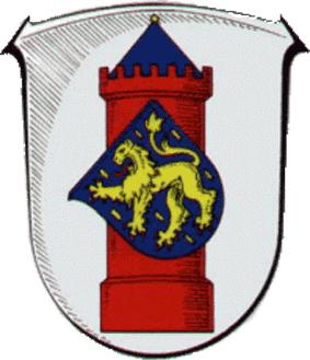Hünfelden Wappen