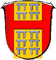 Hünstetten Wappen
