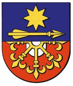 Hünxe Wappen