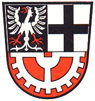 Hürth Wappen
