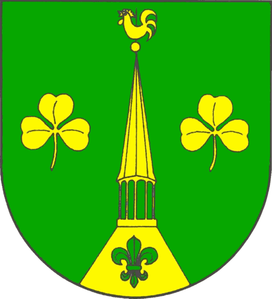 Hürup Wappen