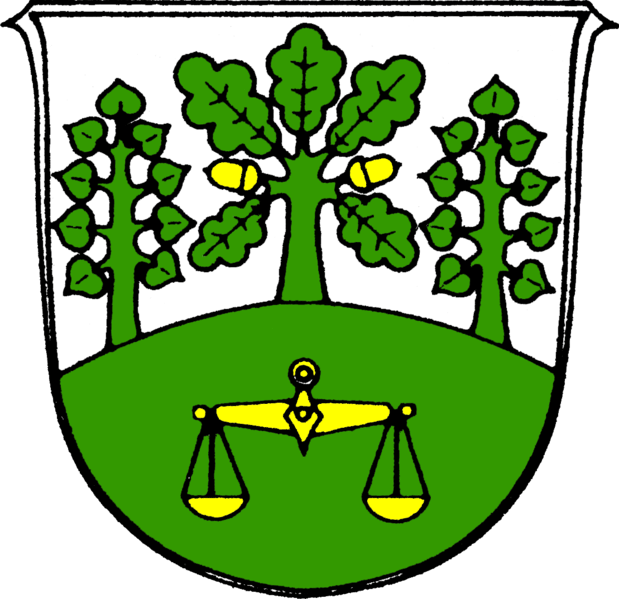 Hüttenberg Wappen