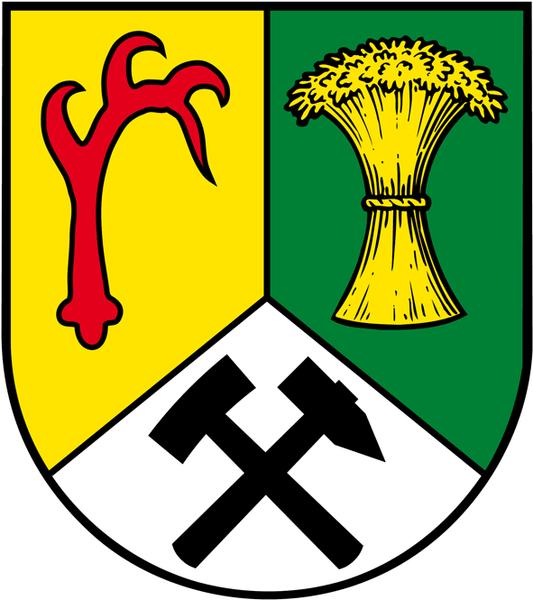 Hüttenrode Wappen