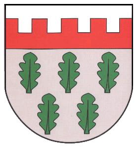 Hütterscheid Wappen