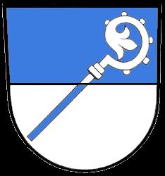 Hüttisheim Wappen