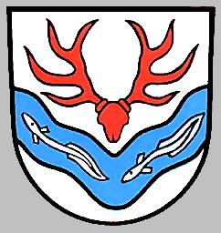 Hüttlingen Wappen