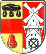 Hüven Wappen