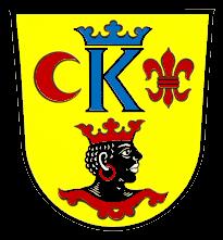 Huisheim Wappen