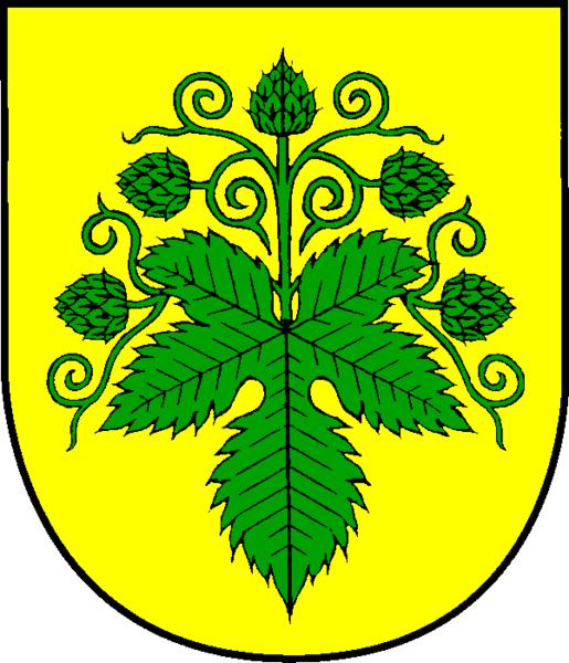 Hummelfeld Wappen