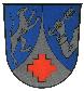 Hunderdorf Wappen
