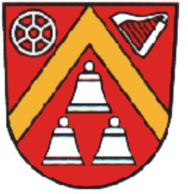 Hundeshagen Wappen