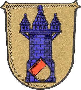 Hungen Wappen