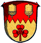 Hunzel Wappen