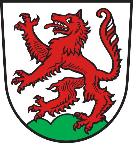 Hutthurm Wappen
