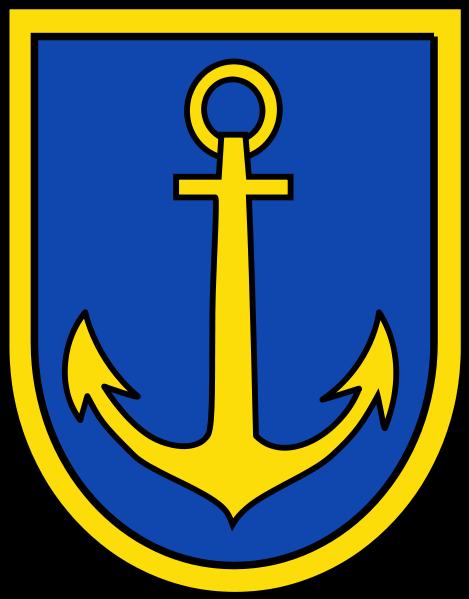 Ibbenbüren Wappen