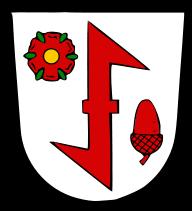 Idar-Oberstein Wappen
