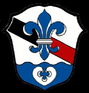 Iffeldorf Wappen