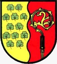 Ihlow Wappen