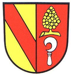 Ihringen Wappen