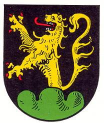 Ilbesheim Wappen