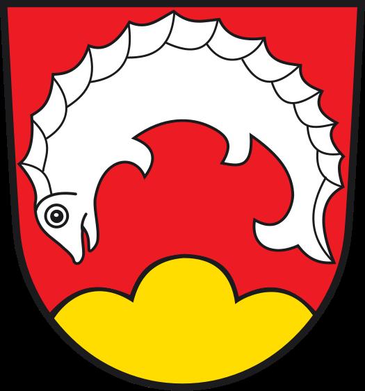 Illmensee Wappen