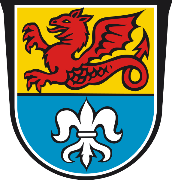 Illschwang Wappen