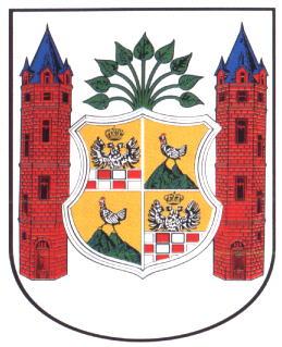Ilmenau Wappen