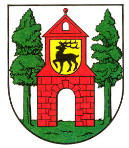 Ilsenburg Wappen
