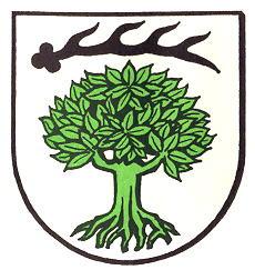 Ilsfeld Wappen