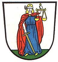 Ilshofen Wappen