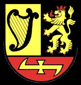 Ilvesheim Wappen