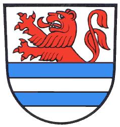 Immendingen Wappen