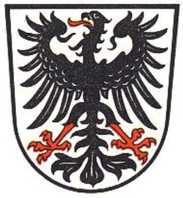 Ingelheim am Rhein Wappen