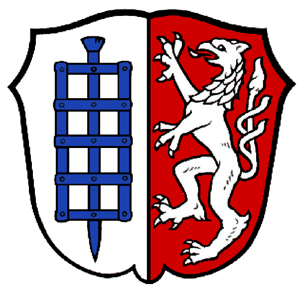 Ingenried Wappen