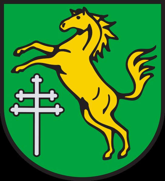 Ingoldingen Wappen