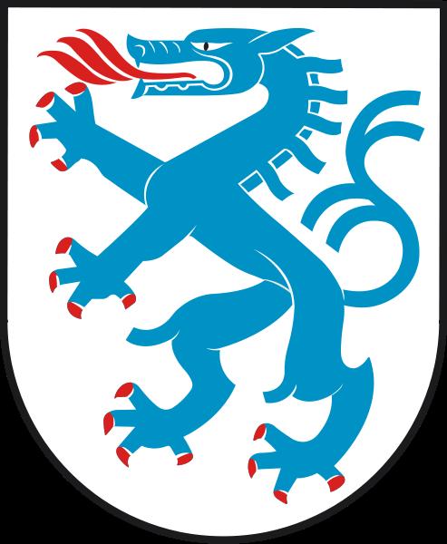 Ingolstadt Wappen
