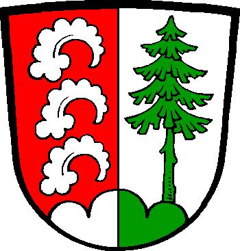 Inning am Holz Wappen