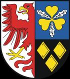 Insel Wappen