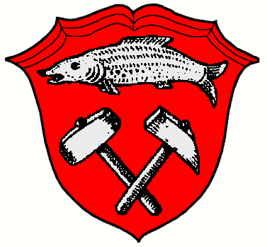 Inzell Wappen