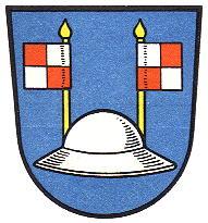 Iphofen Wappen