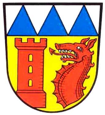 Irchenrieth Wappen